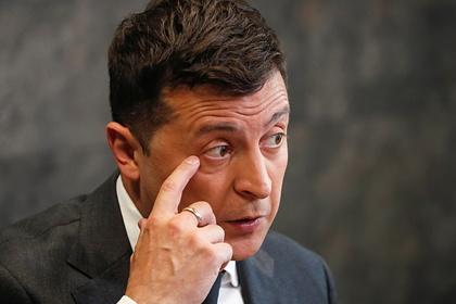Зеленский заявил о постоянной нехватке поддержки Франции и Германии