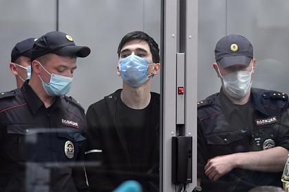 Устроивший расстрел в казанской школе рассказал о незаживающей ране