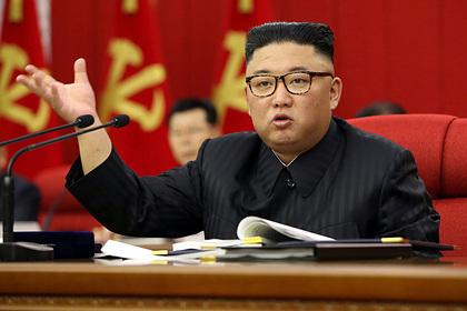 Похудение Ким Чен Ына объяснили состоянием его здоровья