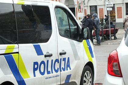 Россиянина задержали в Латвии по делу о шпионаже