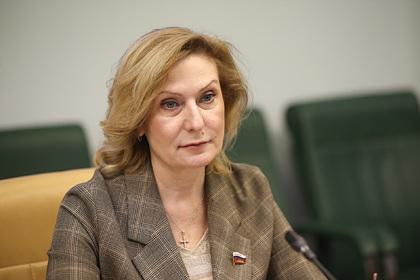 В Совфеде оценили введение обязательной вакцинации для части москвичей