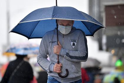Еще в одном российском регионе усилили ограничения из-за коронавируса
