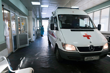 Власти оценили ситуацию с коронавирусом в Москве