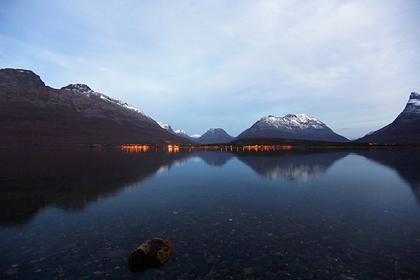Великобритания решила протянуть гигантский кабель в Норвегию
