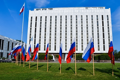 Посол России в США оценил сроки возвращения в Вашингтон