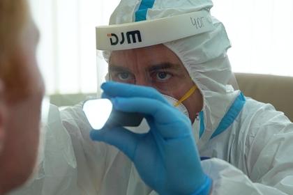 Ученые изучили связь коронавируса с болезнью Паркинсона