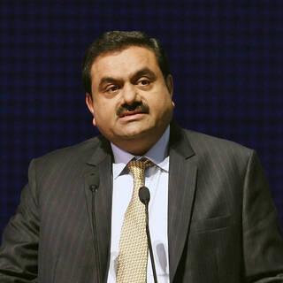 Гаутам Адани
