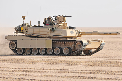 В США рассказали о провале плана России по уничтожению американских М1 Abrams