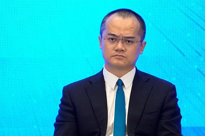 Власти Китая надавили на миллиардера из-за подозрительного стихотворения