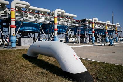Украина задумала частично продать ГТС для защиты от России