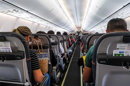 Найден способ устранить громкий шум в самолетах