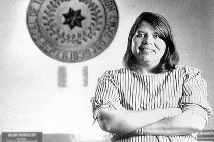 В США выпустят монеты с известными женщинами