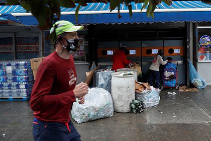 Переработка мусора оказалась угрозой для планеты