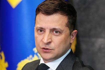 Зеленский объявил о санкциях против Сергея Чемезова