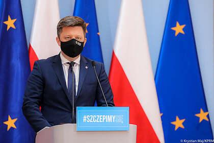 В Польше опровергли приписываемую России крупную кибератаку