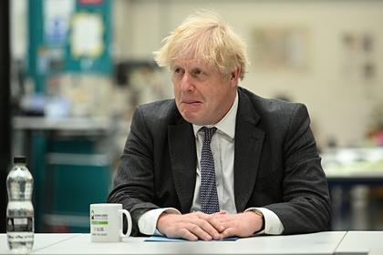 В Британии допустили проведение саммита Путина и Джонсона