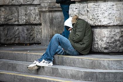 В США выдадут бездомным по 1250 долларов просто так