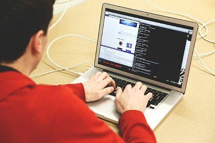 Эксперт раскрыл схему утечки личных данных