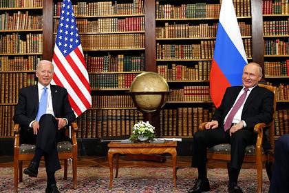 Стало известно о потере позиции Байдена из-за симпатий республиканцев к Путину