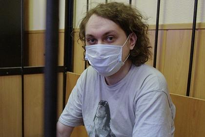 Хованский рассказал о пребывании в СИЗО