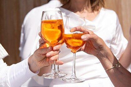Кардиолог развеяла миф о пользе алкоголя и назвала его допустимую дозу