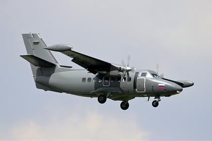 Четыре человека погибли при крушении самолета в Кемеровской области
