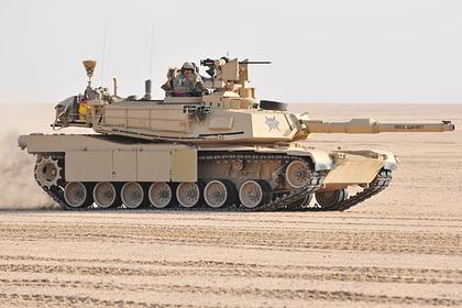В России создали «убийцу» американских М1 Abrams
