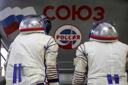 НАСА вновь захотело полетать на российском «Союзе»