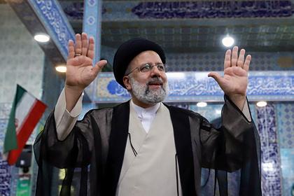 Эбрахим Раиси