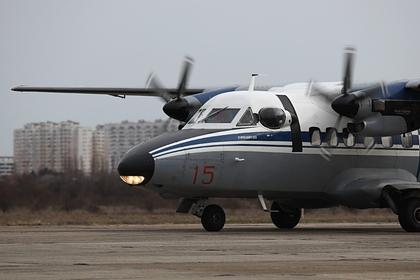 Появились подробности крушения самолета в Кемеровской области