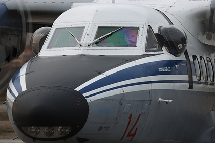 Кемеровские власти опровергли информацию о девяти погибших при крушении самолета