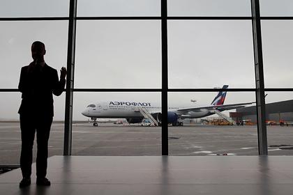 «Аэрофлот» с 25 июня запустит новые рейсы в Турцию