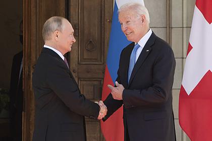 В США призвали перестать считать Россию «плохими парнями»