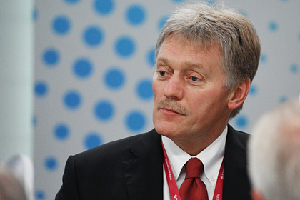 Кремль назвал условие для встречи Путина и Джонсона