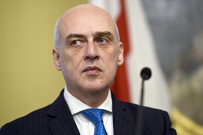 Грузия попросила Турцию о поддержке в вопросе «оккупации» Абхазии и Южной Осетии