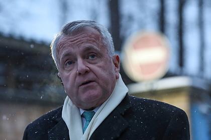 Посол США Салливан заявил о скором возвращении в Россию