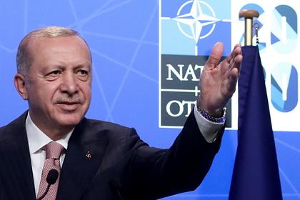 Эрдоган отреагировал на возобновление авиасообщения между Россией и Турцией
