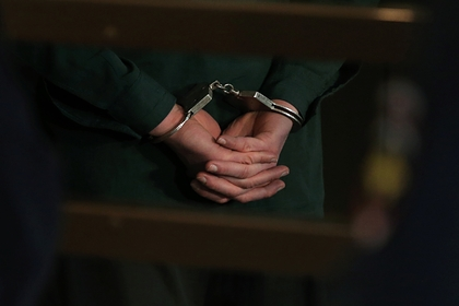 Подозреваемого в убийстве 14-летней школьницы за отказ в поцелуе арестовали