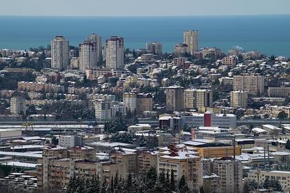 Назван город с самым быстрым ростом цен на вторичное жилье