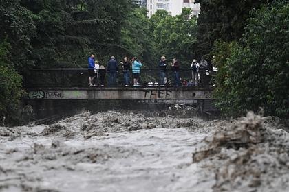 Директор турагентства обрадовалась наводнению в Крыму