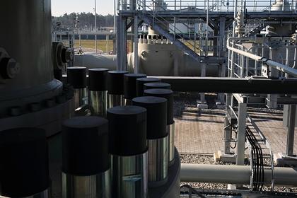 В США пообещали новые санкции против связанных с «Северным потоком-2» компаний