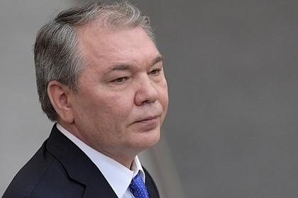 В Госдуме призвали не удивляться новым санкциям США против России
