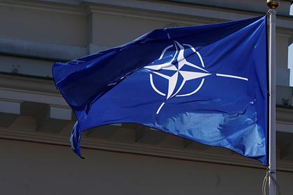 Украину отказались пускать в НАТО еще 15 лет