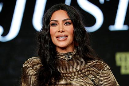 Ким Кардашьян ответила на слухи о новых отношениях после развода с Канье Уэстом