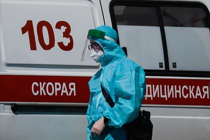 Врачи предупредили россиян о легком проникновении индийского штамма в клетки
