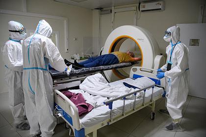 Эксперт оценил ухудшение ситуации с коронавирусом в России