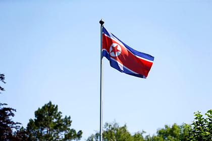 США понадеялись на возобновление диалога с Северной Кореей