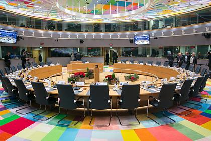 В ЕС рассказали о еще одном списке санкций против Белоруссии