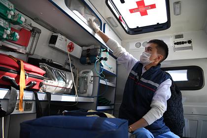 Восемь детей и шофёр пострадали при столкновении автобусов наКубани