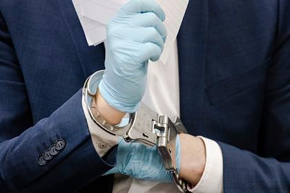 Россиянина арестовали по подозрению в шпионаже в Германии